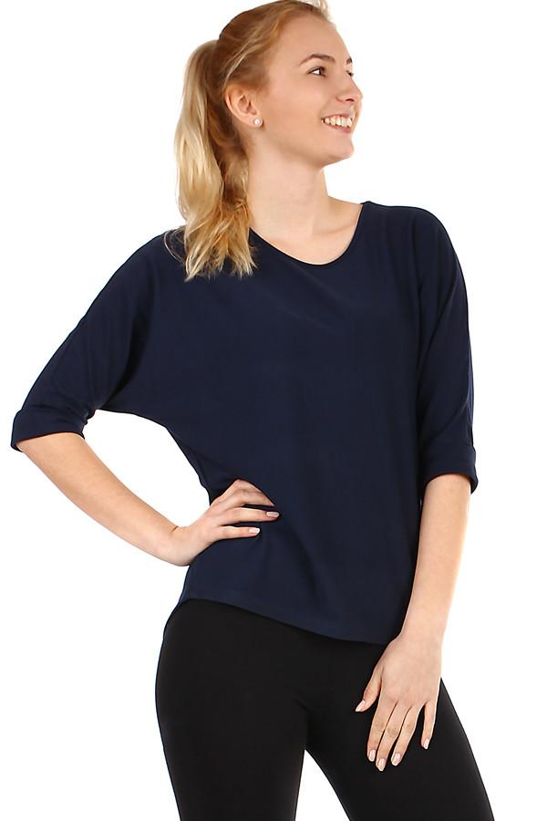 Glara Dámské tričko s tříčtvrtečním rukávem 308077