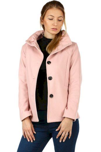 Glara Dámský podzimní kabátek 505308