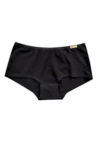 Glara Dámské francouzské kalhotky z organické bavlny 530934