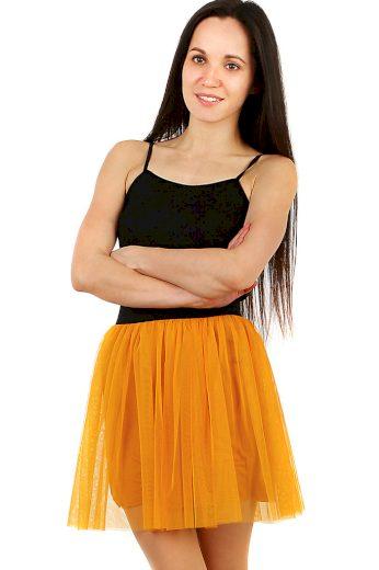 Glara Dámská krátká tutu sukně 469501