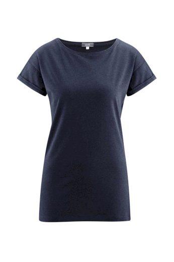 Glara Biobavlněné dámské tričko s bambusem 611181