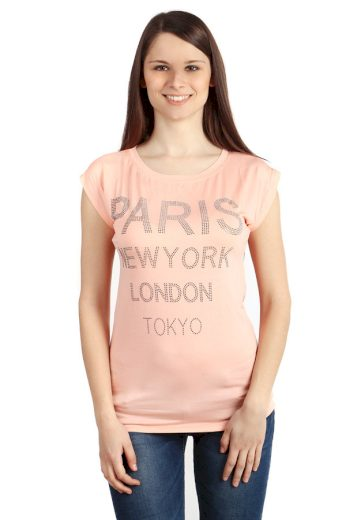 Glara Dámské tričko Paris 48015