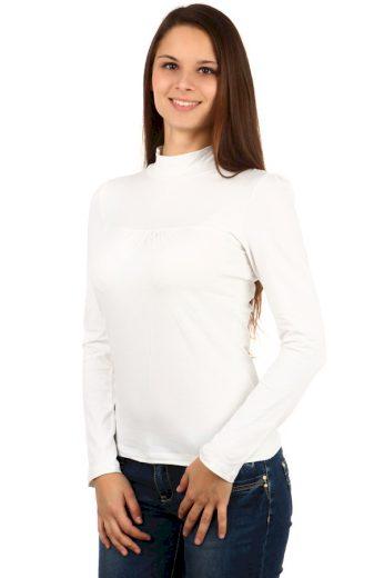 Glara Bavlněné dámské tričko 91603
