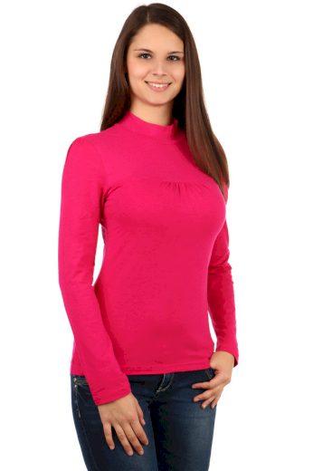 Glara Bavlněné dámské tričko 91607