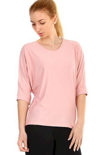 Glara Dámské tričko s tříčtvrtečním rukávem 308076