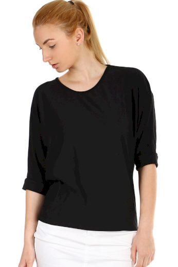 Glara Dámské tričko s tříčtvrtečním rukávem 308080
