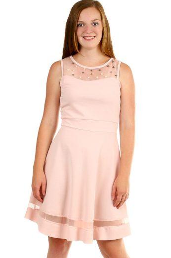 Glara Dámské večerní a společenské šaty 346326