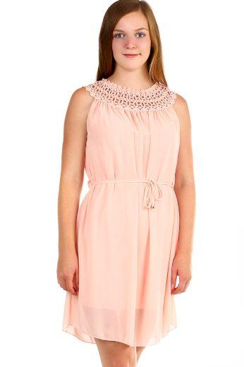 Glara Dámské plážové šaty na léto 349155