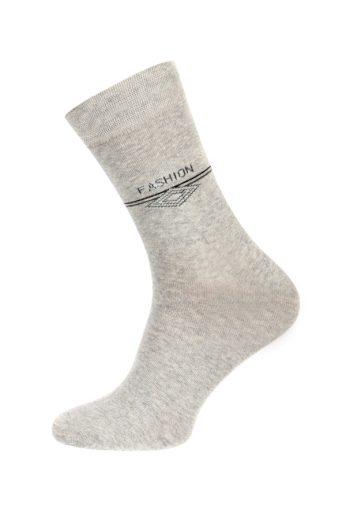 Glara Jednobarevné pánské ponožky 197135