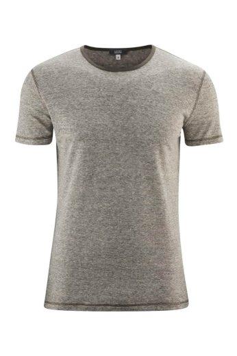 Glara Pánské lněné eko tričko 606027