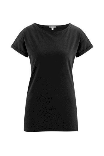 Glara Biobavlněné dámské tričko s bambusem 611160