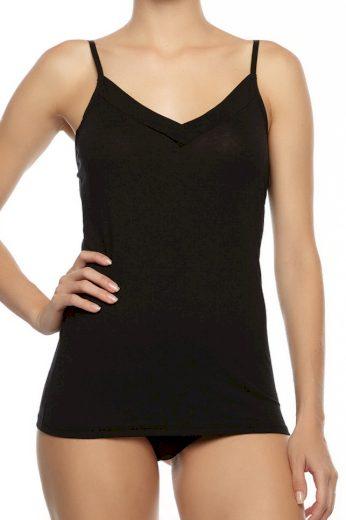 Cotonella Spodní košilka Purity bio bavlna 662947
