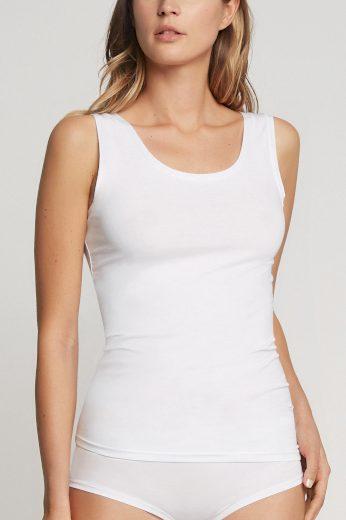 Cotonella Bio bavlněná spodní košilka Purity se širokými ramínky 636557