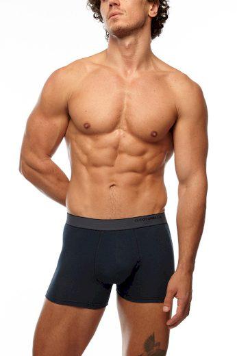Cotonella Pánské boxerky z organické bavlny Purity 665218