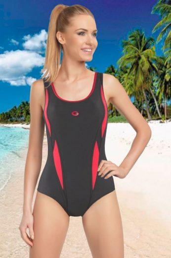 Winner Jednodílné sportovní plavky Aqua I