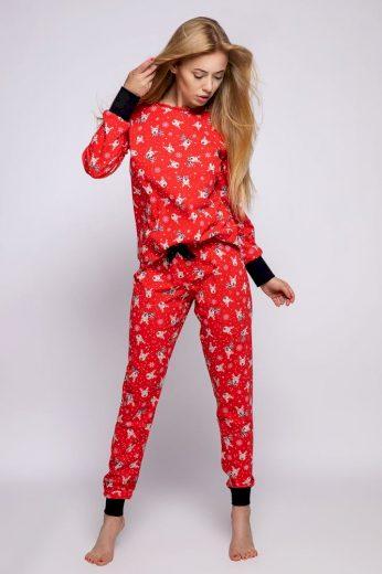 Sensis Vánoční pyžamo Saetta
