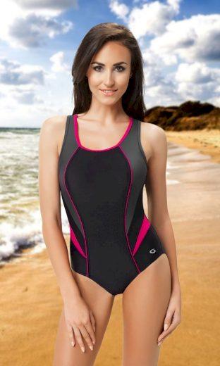 Winner Jednodílné sportovní plavky Ivana I