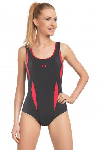 Jednodílné sportovní plavky Aqua I