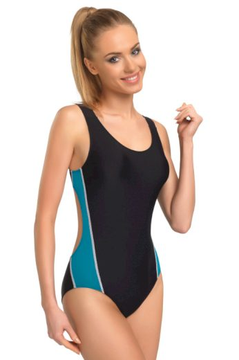 Jednodílné sportovní plavky Wenda II