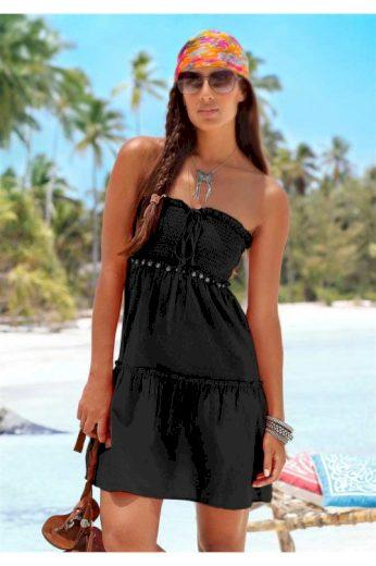 Plážové šaty BEACH TIME