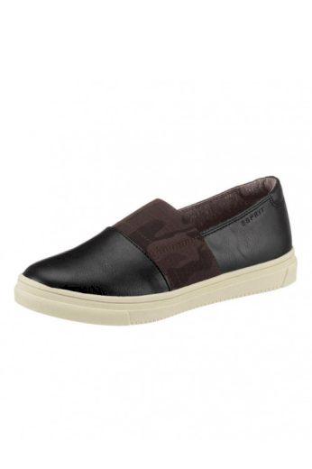 Dámské černé slipper Esprit