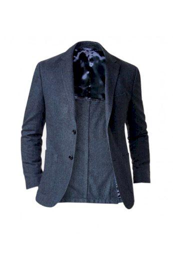 Otto Kern, pánské sako z česané vlny, vlněné sako