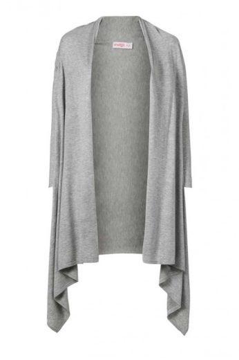 Dlouhý pletený svetr, Sheego