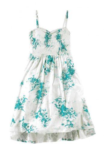 Billabong, šaty na ramínka, šaty na léto (vel.L skladem)