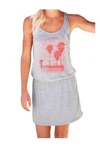 Dámské šaty na pláž, Venice