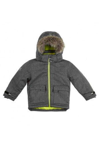 XS Exes, dětská zimní značková bunda (vel.110 skladem)
