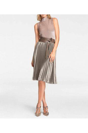 Dámská plisovaná sukně, Rick Cardona (vel.42 skladem)