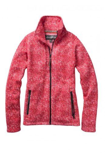Eddie Bauer, dámská fleecová bunda (vel.44 skladem)