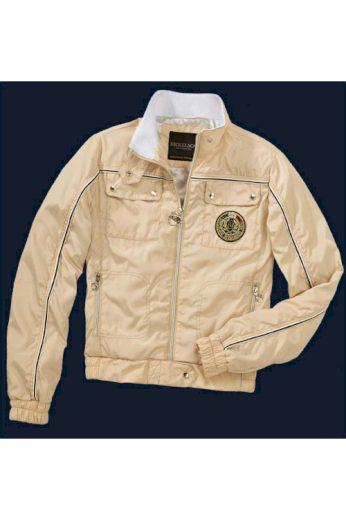 Dámská značková jarní bluzonová bunda, NICKELSON