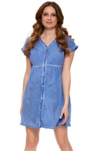 Mateřské šaty Zita jeans