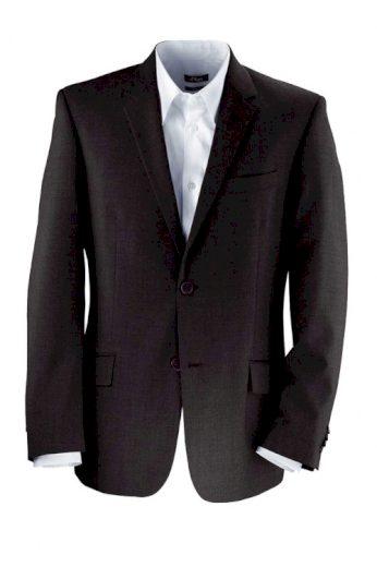 S. Oliver, pánské sako z česané vlny, vlněné sako