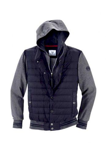 Pánská bunda, pánský bluzon dva v jednom (vel.XXXL skladem)