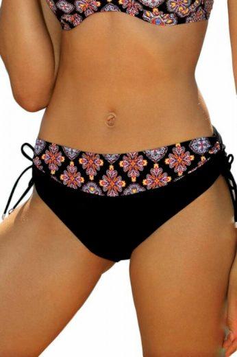 Plavkové kalhotky Isabel orient