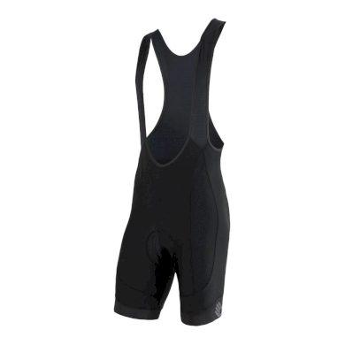 SENSOR CYKLO RACE pánské kalhoty krátké se šlemi černá