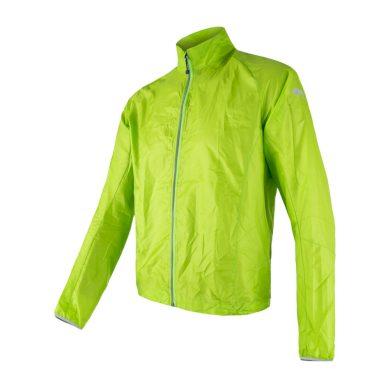SENSOR PARACHUTE pánská bunda zelená