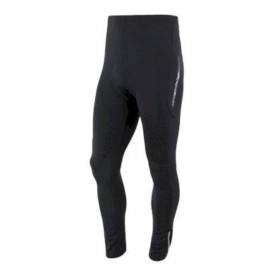 SENSOR CYKLO RACE ZERO pánské kalhoty dlouhé černá