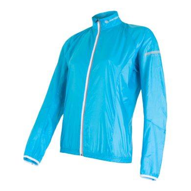 SENSOR PARACHUTE EXTRALITE dámská bunda modrá