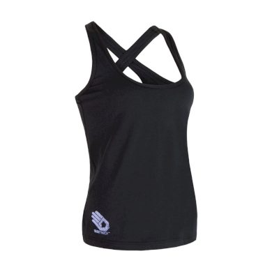 SENSOR COOLMAX FRESH PT HAND dámské triko bez rukávů černá