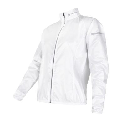 SENSOR PARACHUTE EXTRALITE dámská bunda bílá