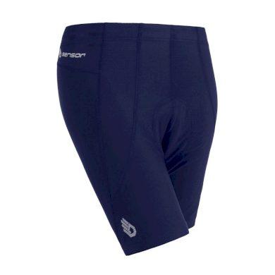 SENSOR CYKLO ENTRY dámské kalhoty krátké tm.modrá