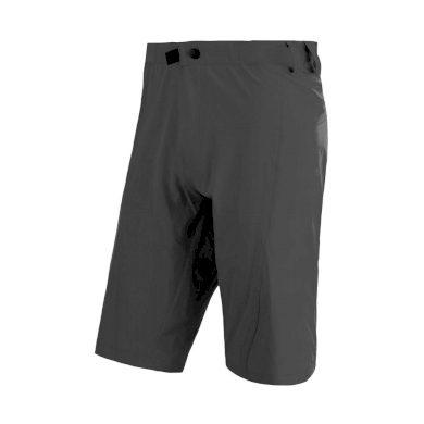 SENSOR CYKLO HELIUM LITE pánské kalhoty krátké volné šedá