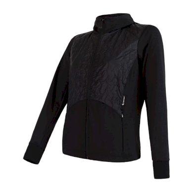 SENSOR INFINITY ZERO dámská bunda černá
