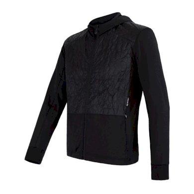 SENSOR INFINITY ZERO pánská bunda černá