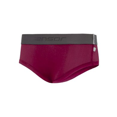SENSOR COOLMAX TECH dámské kalhotky lilla
