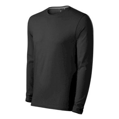 Pánské triko BRAVE, dlouhý rukáv MALFINI