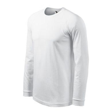 Pánské triko STREET LS, dlouhý rukáv MALFINI